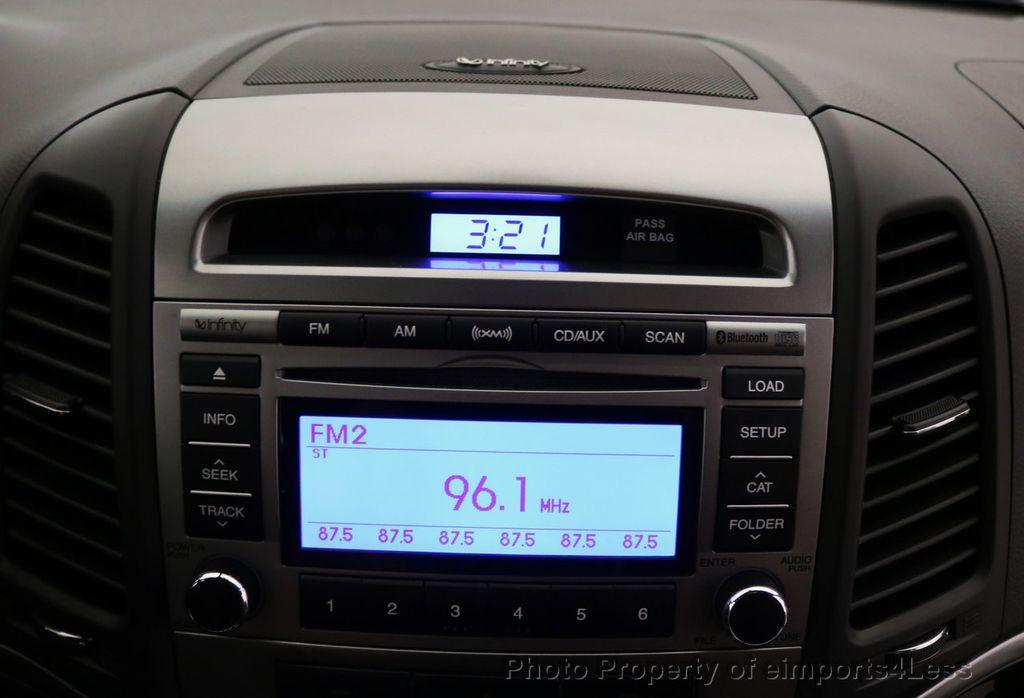 2011 Hyundai Santa Fe SANTA FE V6 AWD LIMITED  - 17570175 - 9
