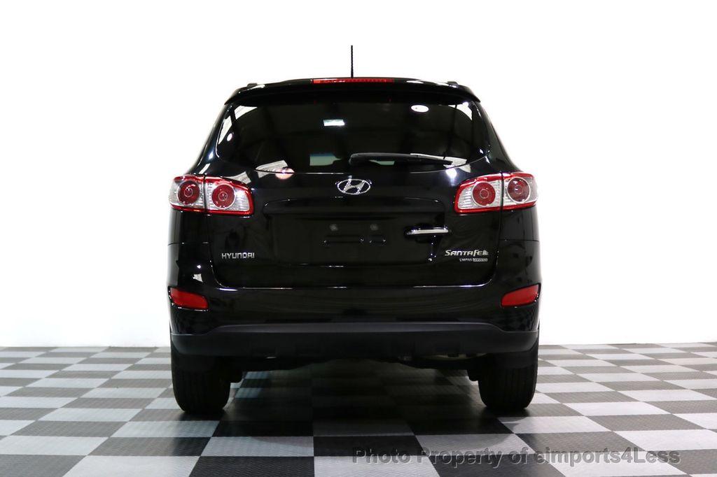 2011 Hyundai Santa Fe SANTA FE V6 AWD LIMITED  - 17570175 - 15