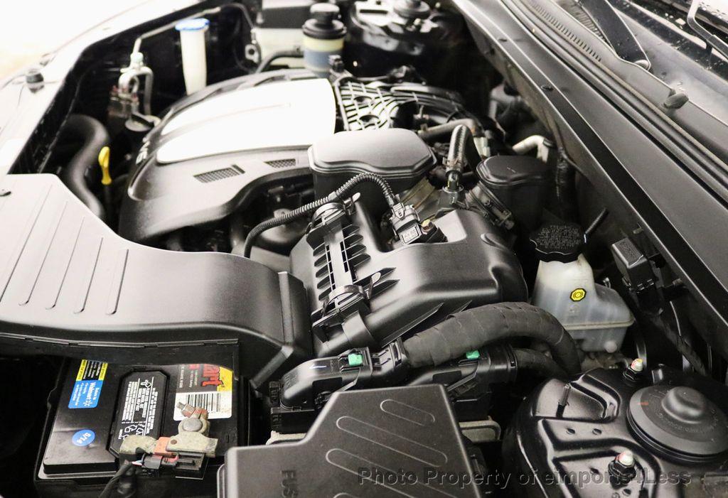 2011 Hyundai Santa Fe SANTA FE V6 AWD LIMITED  - 17570175 - 18