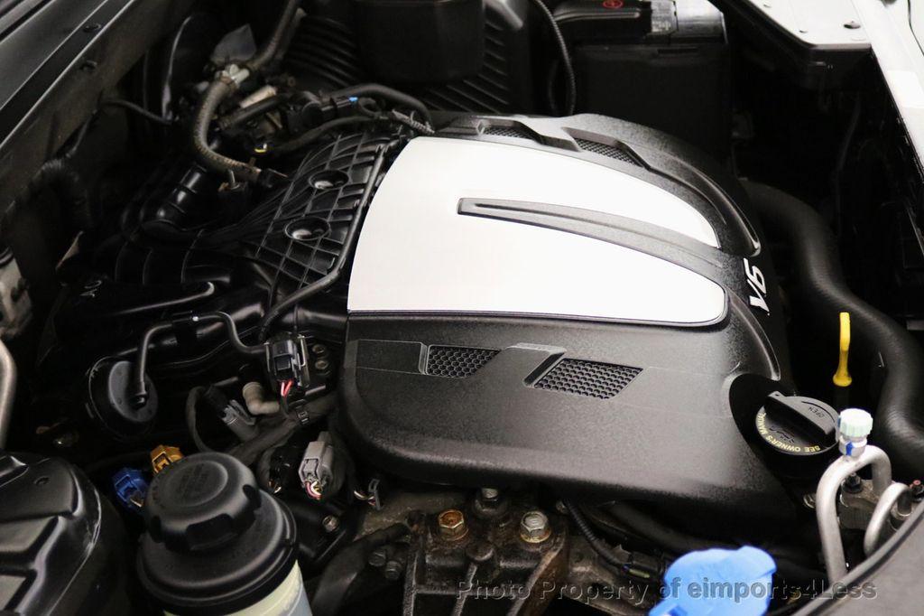 2011 Hyundai Santa Fe SANTA FE V6 AWD LIMITED  - 17570175 - 20