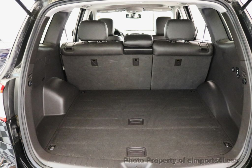 2011 Hyundai Santa Fe SANTA FE V6 AWD LIMITED  - 17570175 - 21