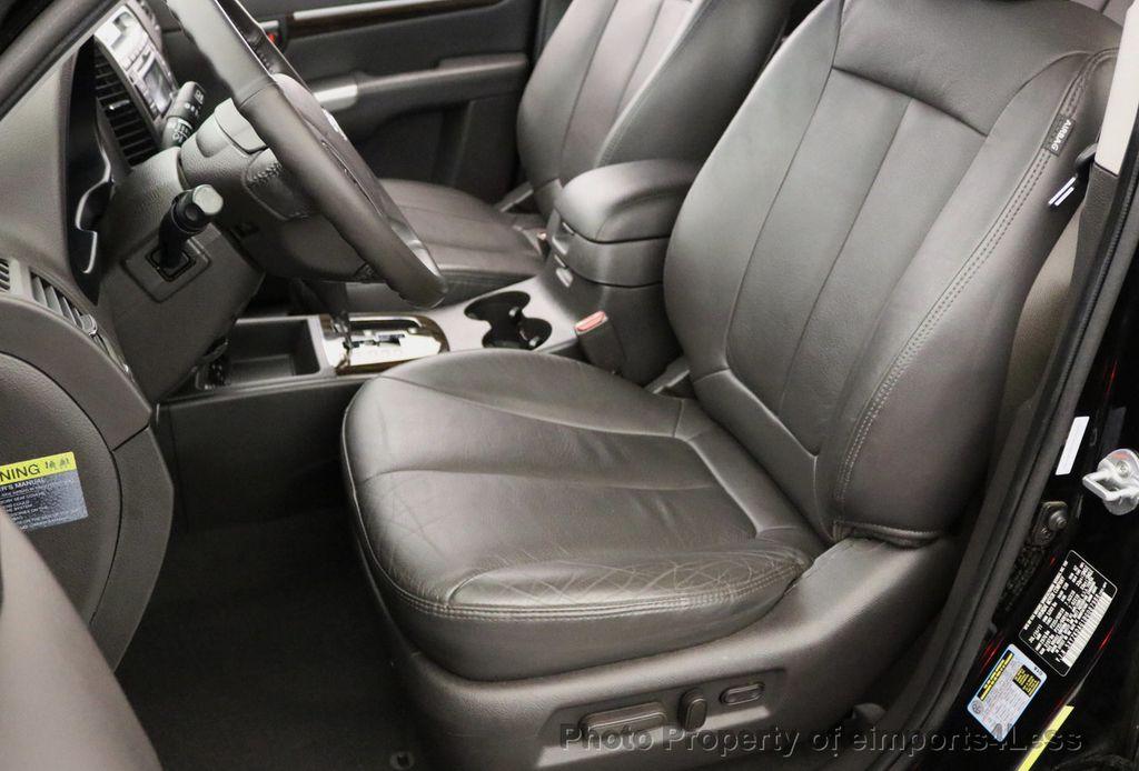 2011 Hyundai Santa Fe SANTA FE V6 AWD LIMITED  - 17570175 - 22