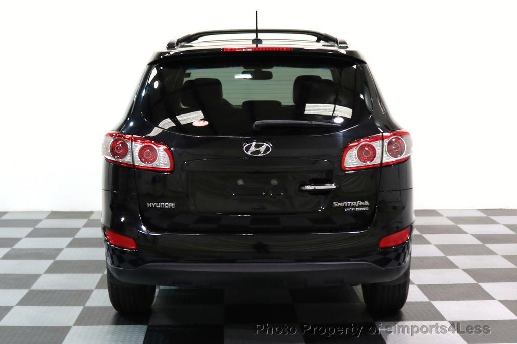 2011 Hyundai Santa Fe SANTA FE V6 AWD LIMITED  - 17570175 - 29