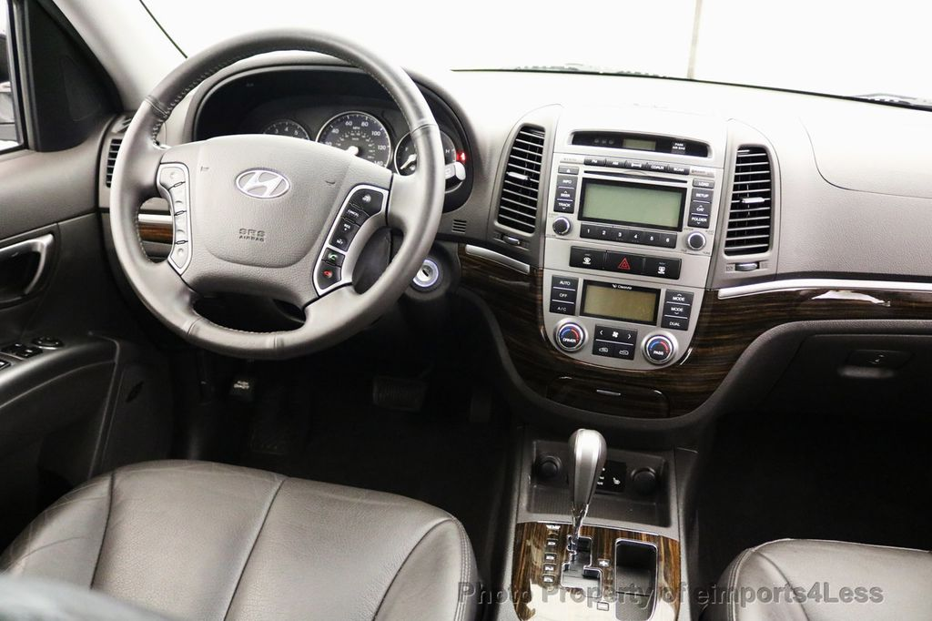 2011 Hyundai Santa Fe SANTA FE V6 AWD LIMITED  - 17570175 - 33
