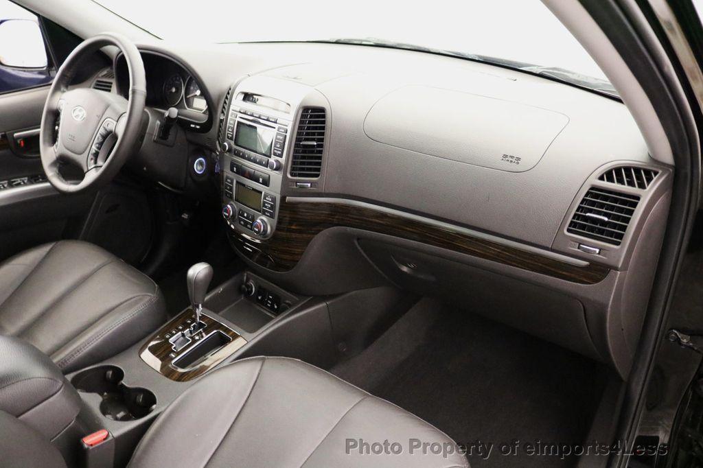 2011 Hyundai Santa Fe SANTA FE V6 AWD LIMITED  - 17570175 - 34