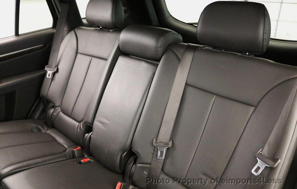 2011 Hyundai Santa Fe SANTA FE V6 AWD LIMITED  - 17570175 - 35