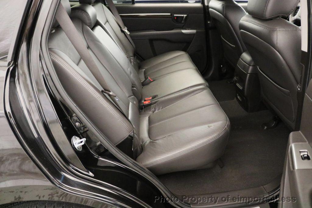 2011 Hyundai Santa Fe SANTA FE V6 AWD LIMITED  - 17570175 - 36