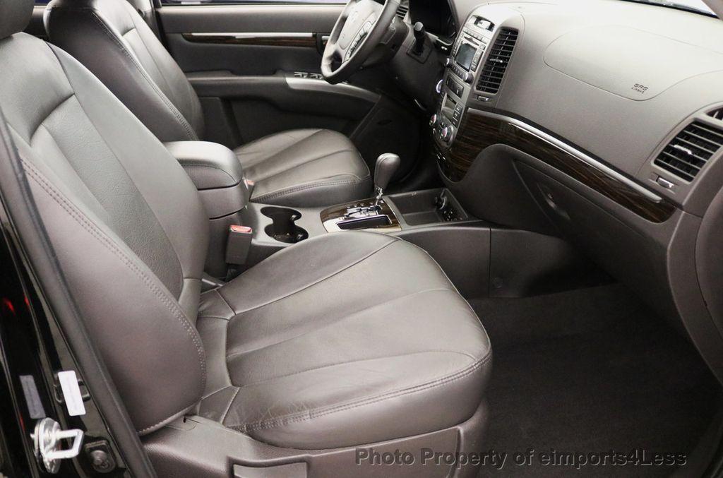 2011 Hyundai Santa Fe SANTA FE V6 AWD LIMITED  - 17570175 - 38