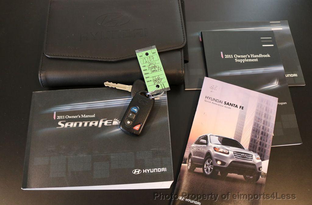 2011 Hyundai Santa Fe SANTA FE V6 AWD LIMITED  - 17570175 - 39