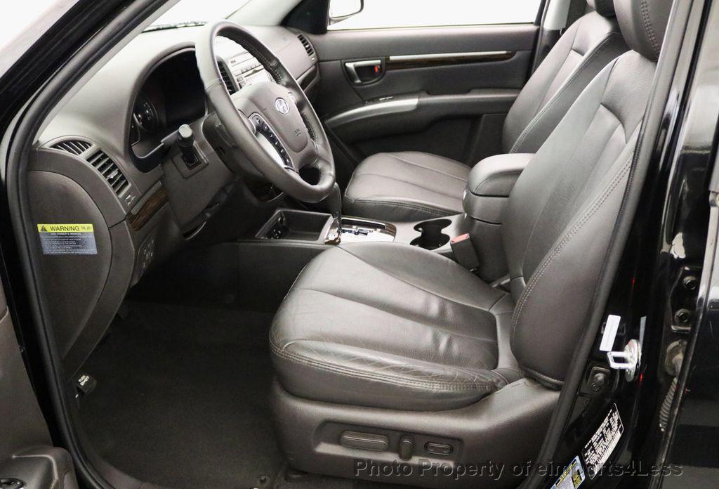 2011 Hyundai Santa Fe SANTA FE V6 AWD LIMITED  - 17570175 - 47