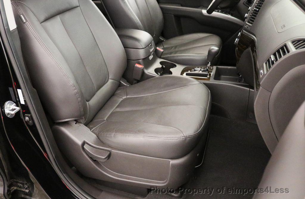 2011 Hyundai Santa Fe SANTA FE V6 AWD LIMITED  - 17570175 - 48