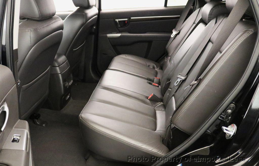 2011 Hyundai Santa Fe SANTA FE V6 AWD LIMITED  - 17570175 - 49