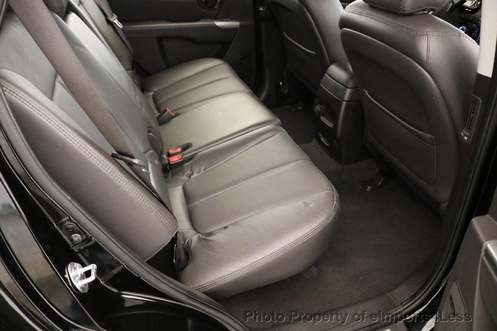 2011 Hyundai Santa Fe SANTA FE V6 AWD LIMITED  - 17570175 - 50