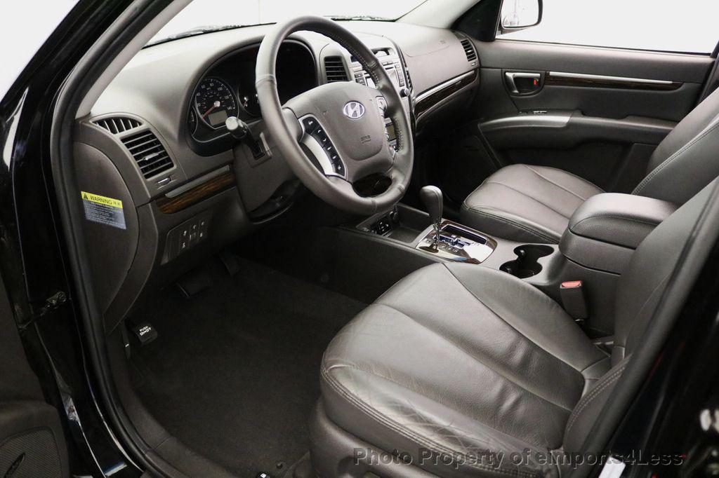 2011 Hyundai Santa Fe SANTA FE V6 AWD LIMITED  - 17570175 - 5