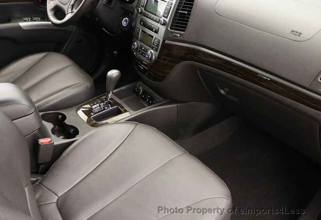2011 Hyundai Santa Fe SANTA FE V6 AWD LIMITED  - 17570175 - 6