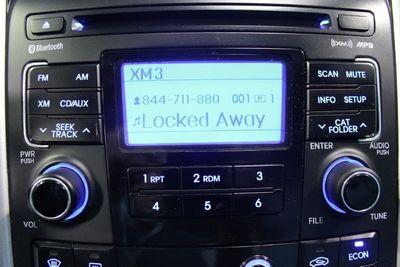 2011 Used Hyundai Sonata 4dr Sedan 2 4L Automatic Hybrid at
