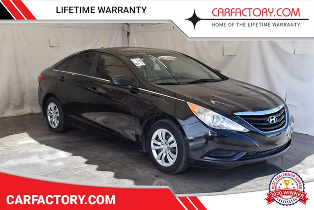2011 Used Hyundai Sonata Gls At Car Factory Outlet Serving Miami Dade Broward Palm Beach Collier And Monroe County Fl Iid 17875126