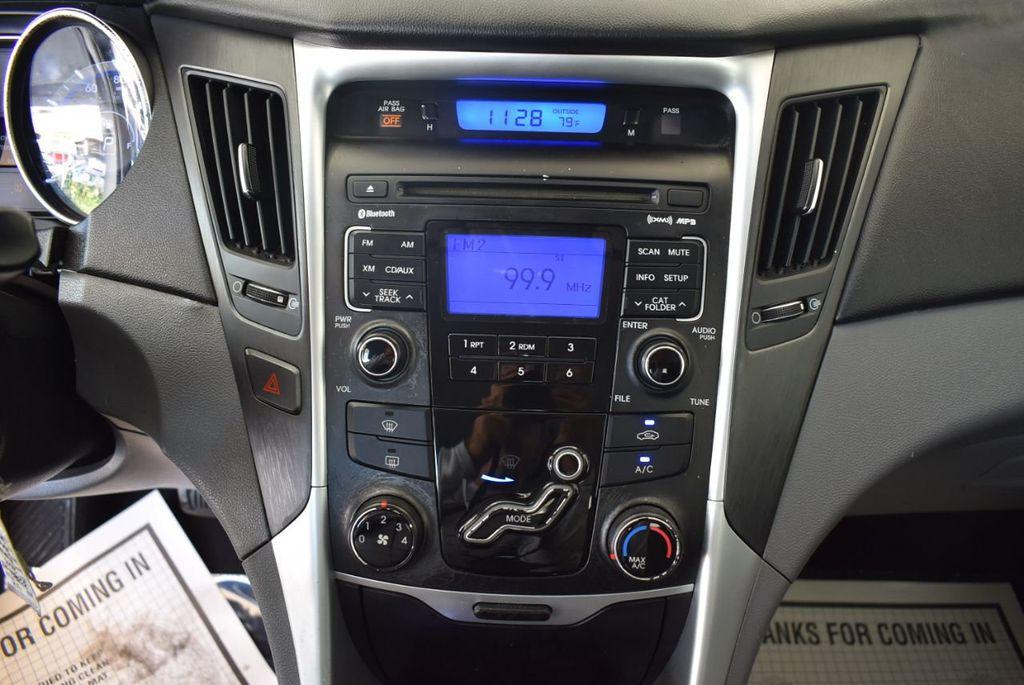 2011 Used Hyundai Sonata GLS At Car Factory Outlet Serving Miami FL