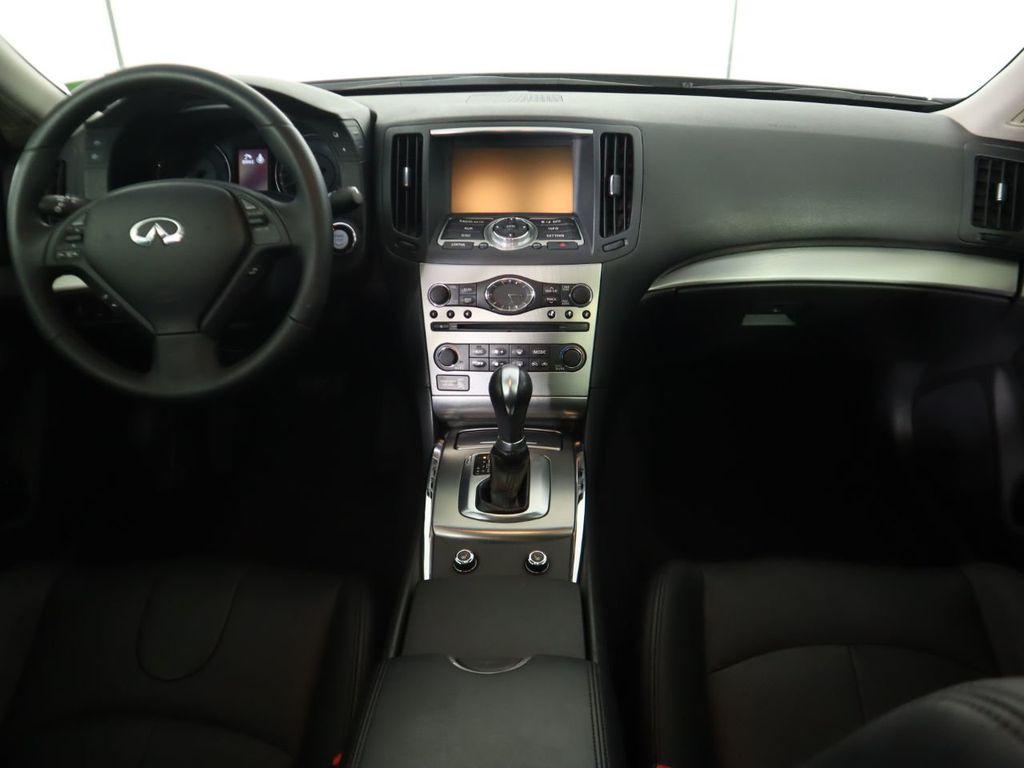 2011 Used Infiniti G37 Sedan 4dr Journey Rwd At Scottsdale Ferrari Serving Phoenix Az Iid 20503381