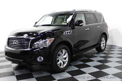 infiniti qx 56 suv for sale infiniti dealership autos post. Black Bedroom Furniture Sets. Home Design Ideas