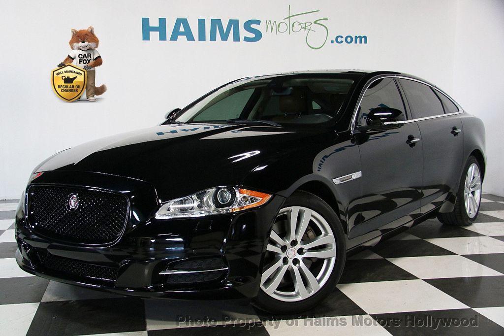 2011 used jaguar xj 4dr sedan at haims motors serving fort lauderdale hollywood miami fl iid. Black Bedroom Furniture Sets. Home Design Ideas
