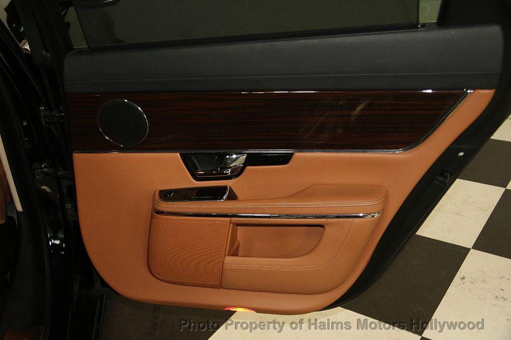 2011 Jaguar XJ 4dr Sedan - 17213006 - 14