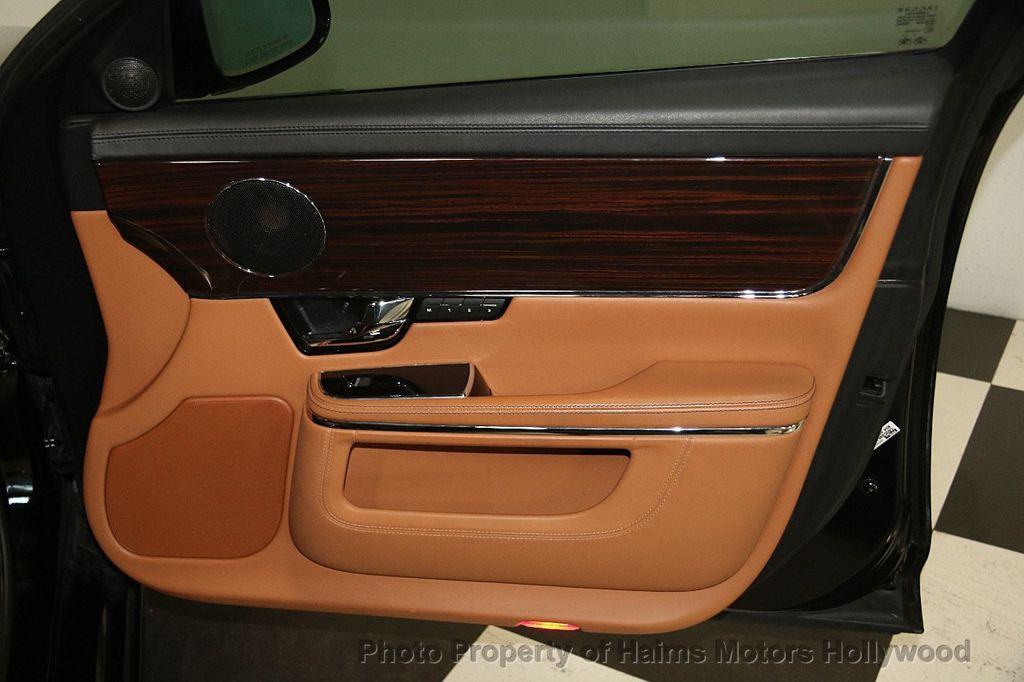 2011 Jaguar XJ 4dr Sedan - 17213006 - 15