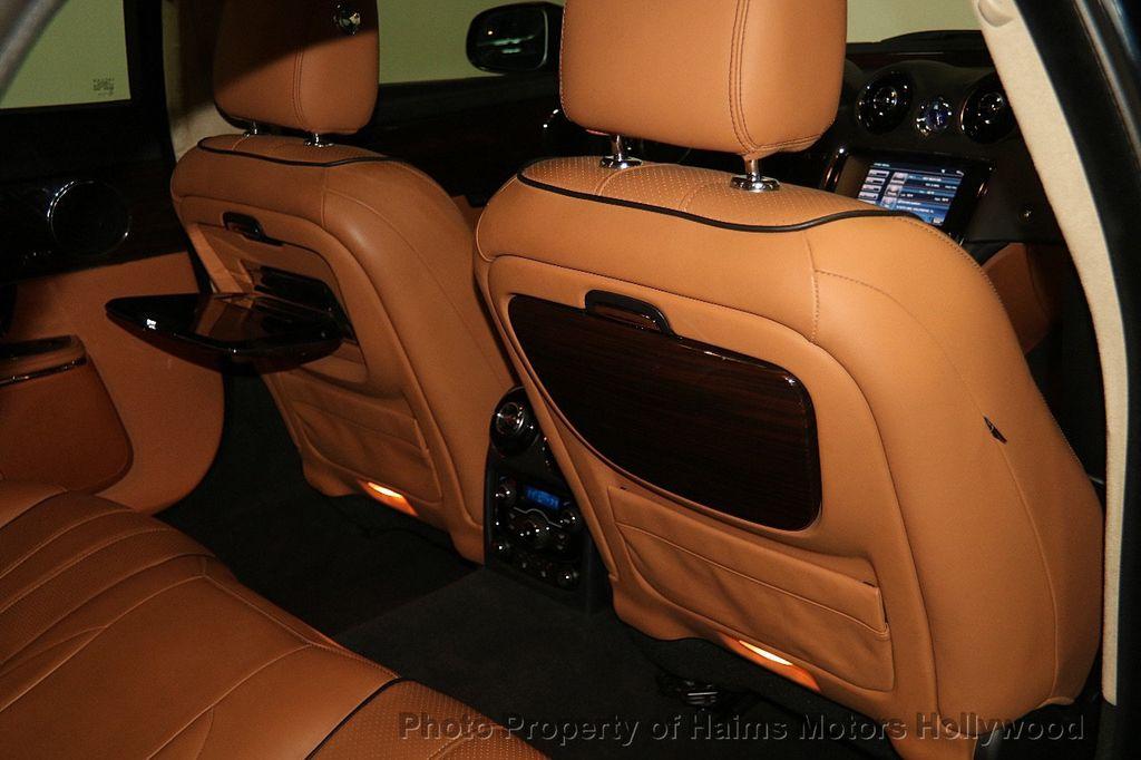 2011 Jaguar XJ 4dr Sedan - 17213006 - 18