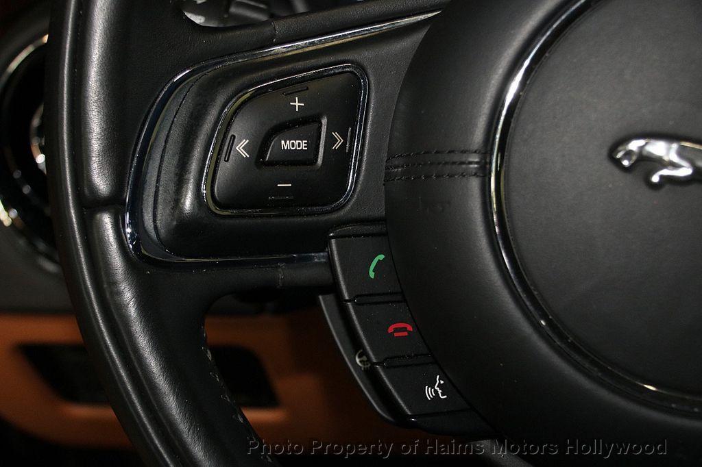 2011 Jaguar XJ 4dr Sedan - 17213006 - 27