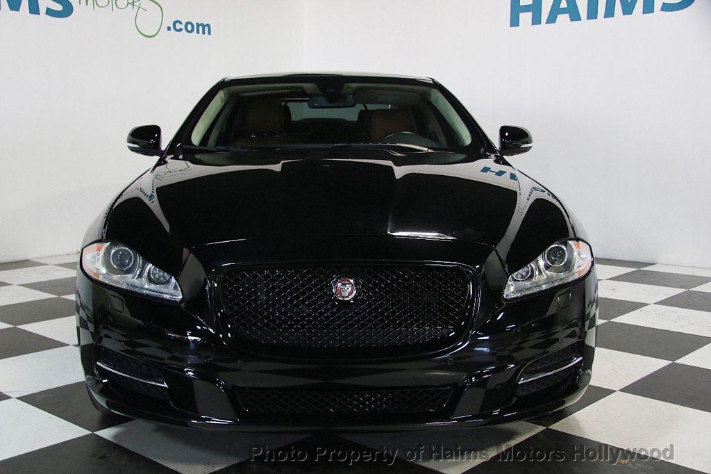 2011 used jaguar xj 4dr sedan at haims motors ft lauderdale serving lauderdale lakes fl iid. Black Bedroom Furniture Sets. Home Design Ideas