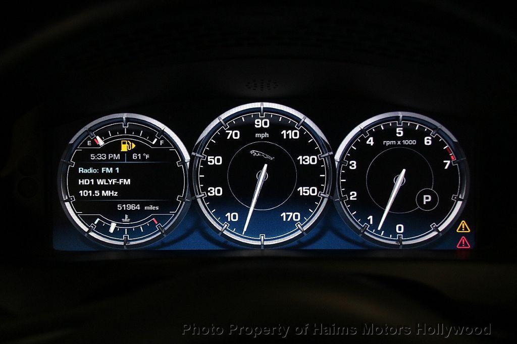 2011 Jaguar XJ 4dr Sedan - 17213006 - 31