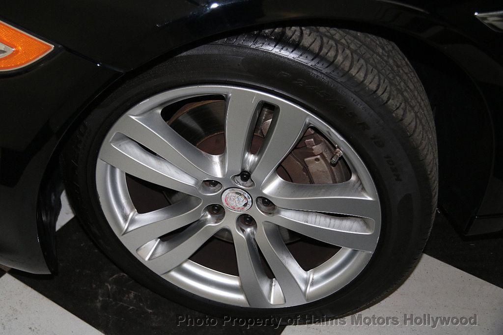 2011 Jaguar XJ 4dr Sedan - 17213006 - 36