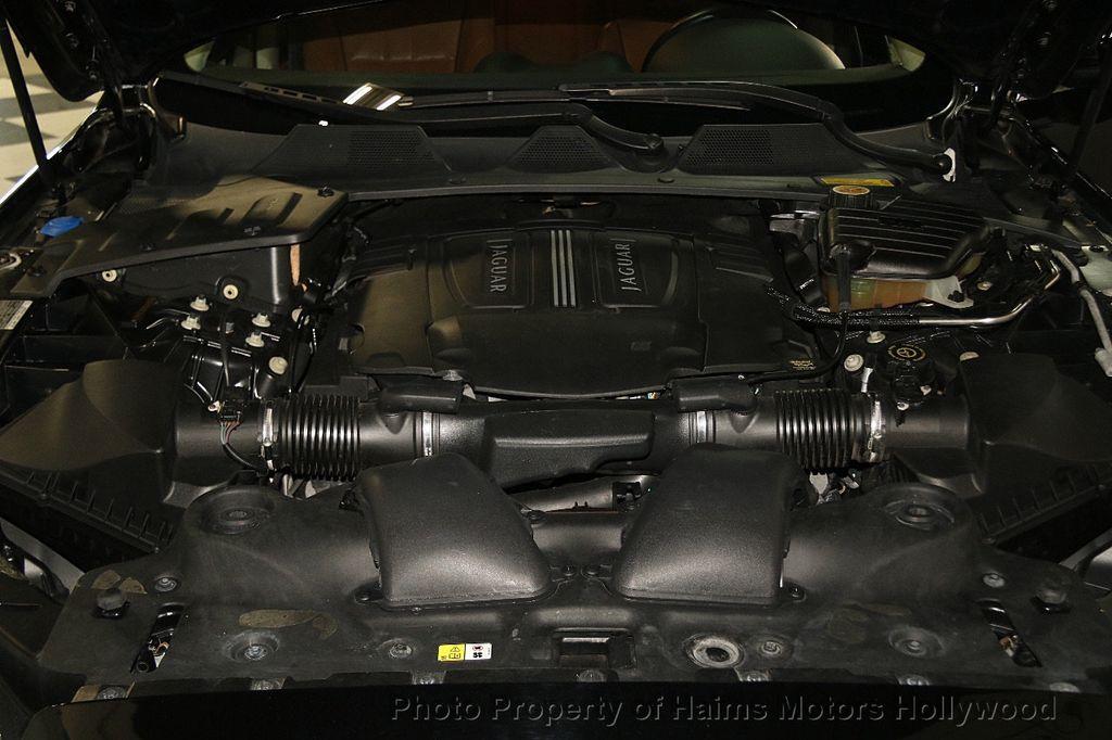 2011 Jaguar XJ 4dr Sedan - 17213006 - 37