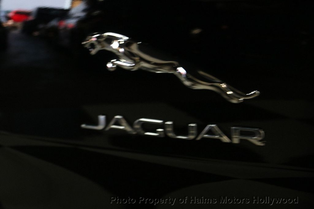2011 Jaguar XJ 4dr Sedan - 17213006 - 8
