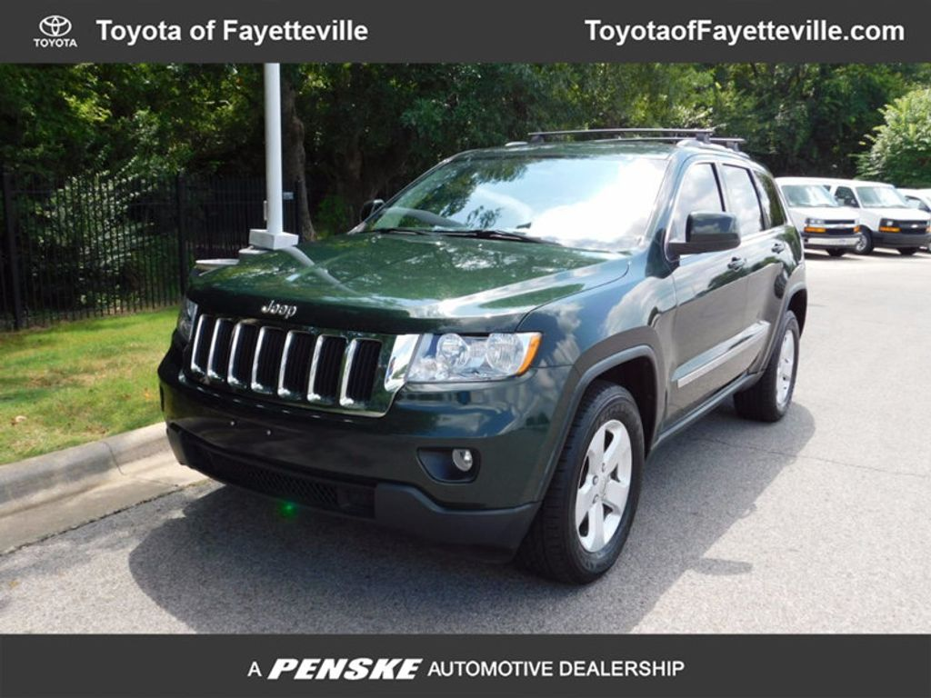 Dealer Video - 2011 Jeep Grand Cherokee 4WD 4dr Laredo - 16680873