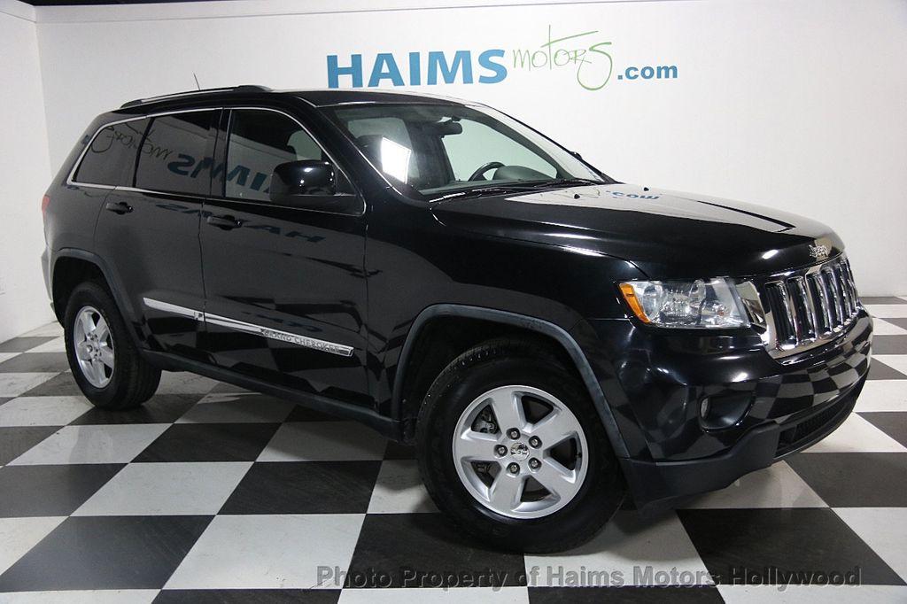 2011 Jeep Grand Cherokee Laredo   16260709   2