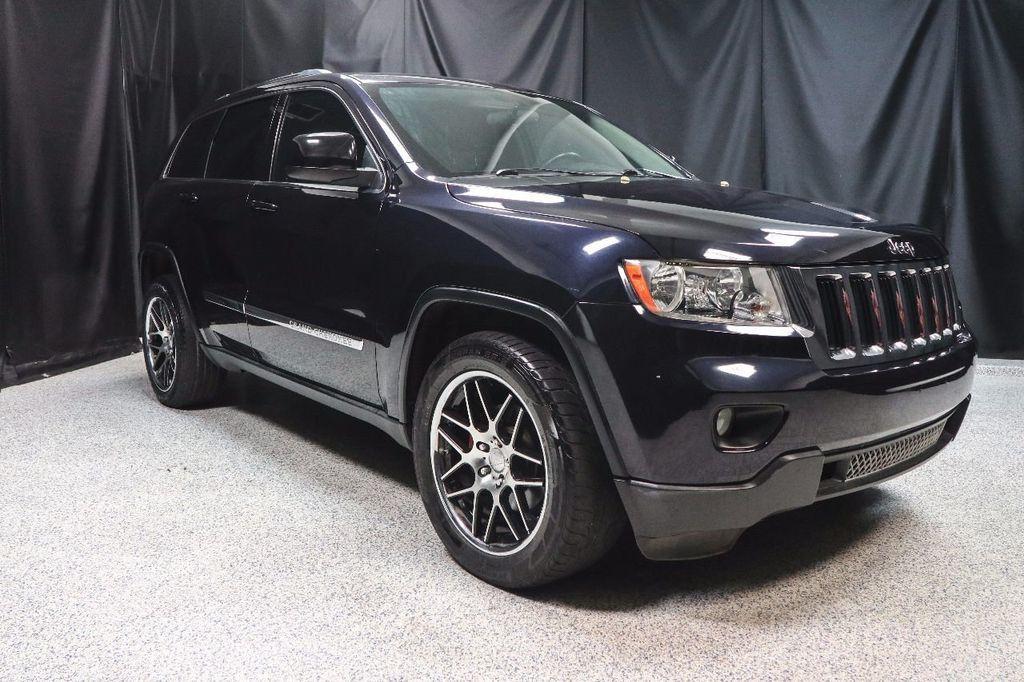 2011 Jeep Grand Cherokee Laredo   16652784   1