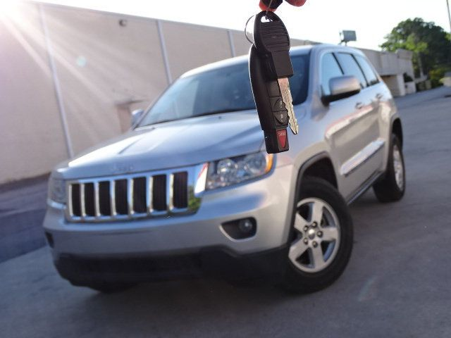 2011 Used Jeep Grand Cherokee Rwd 4dr Laredo At One And Only Motors