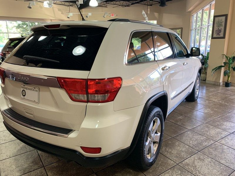 2011 Jeep Grand Cherokee RWD 4dr Limited - 19329624 - 10