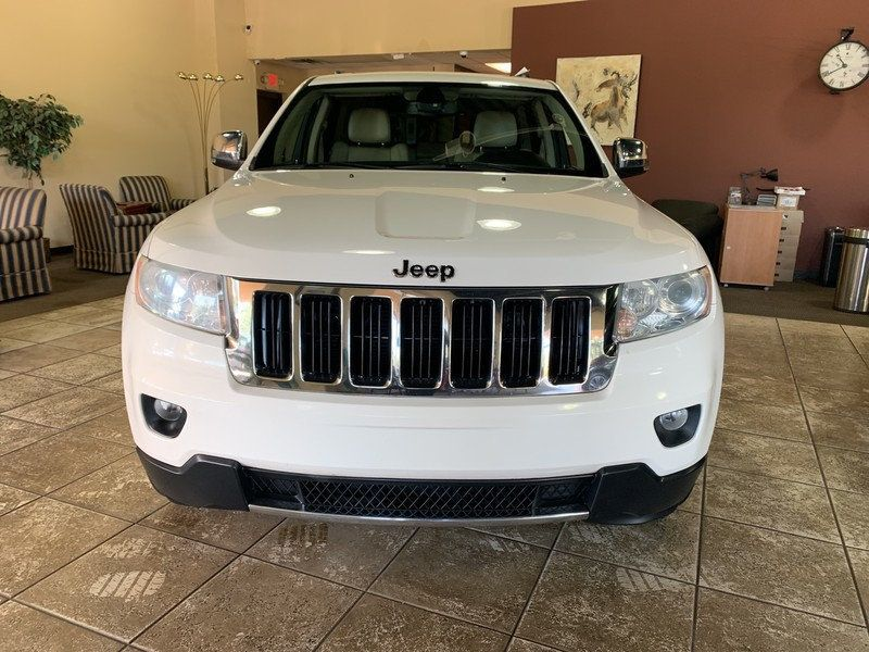 2011 Jeep Grand Cherokee RWD 4dr Limited - 19329624 - 51