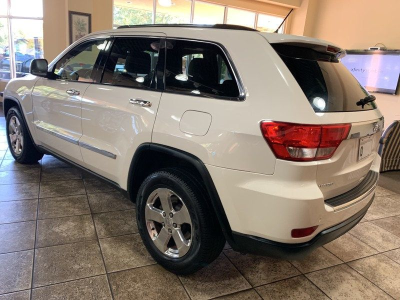2011 Jeep Grand Cherokee RWD 4dr Limited - 19329624 - 6