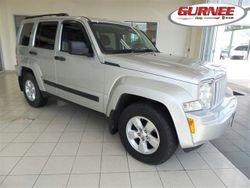 2011 Jeep Liberty - 1J4PN2GK4BW578891