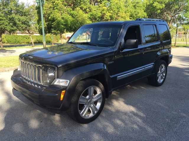 Lovely 2011 Jeep Liberty