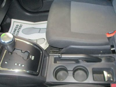 2011 Jeep Patriot 4WD 4dr Latitude - Click to see full-size photo viewer