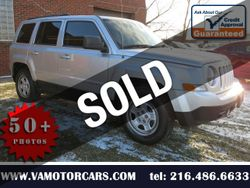 2011 Jeep Patriot - 1J4NT1GA2BD264196