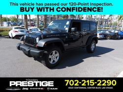 2011 Jeep Wrangler Unlimited - 1J4BA6H18BL580325