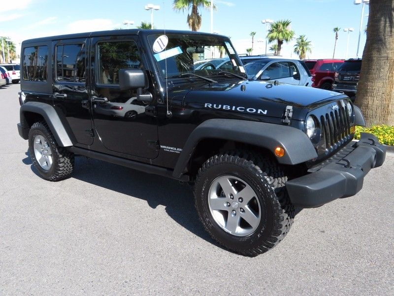 2011 used jeep wrangler unlimited 4wd 4dr rubicon at king of cars towbin dodge nv iid 16790495. Black Bedroom Furniture Sets. Home Design Ideas