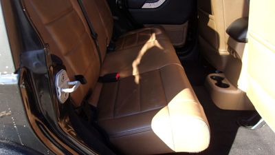 2011 Jeep Wrangler Unlimited 4WD 4dr Rubicon - Click to see full-size photo viewer