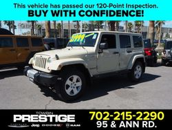 2011 Jeep Wrangler Unlimited - 1J4BA5H19BL578318