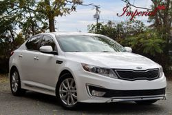 2011 Kia Optima - KNAGM4AD2B5001438